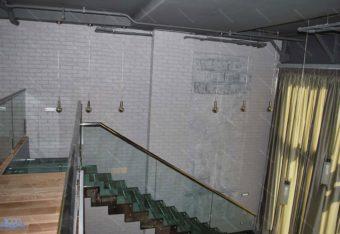 Ремонт двухуровневой квартиры 170 м2 в