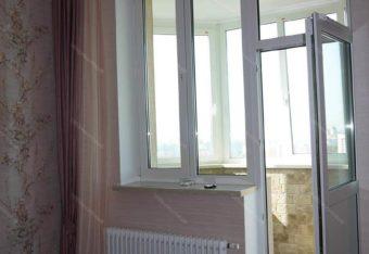 Ремонт квартиры 134 м2 на улице Ярцевской