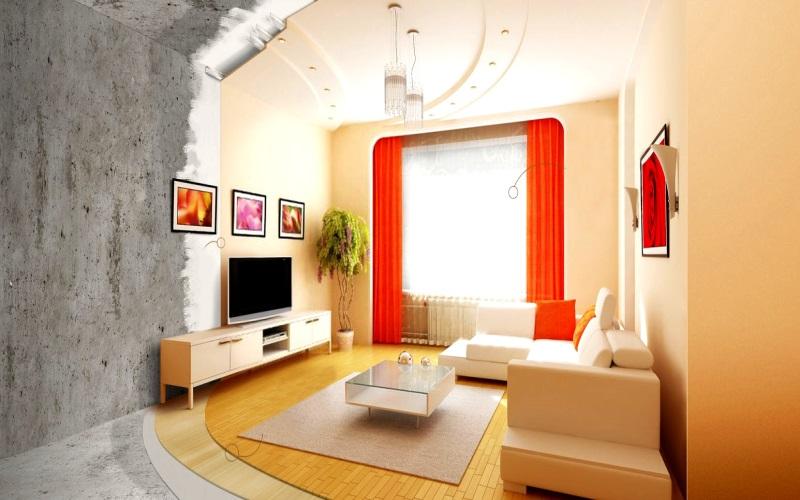 Последовательность действий при ремонте квартиры