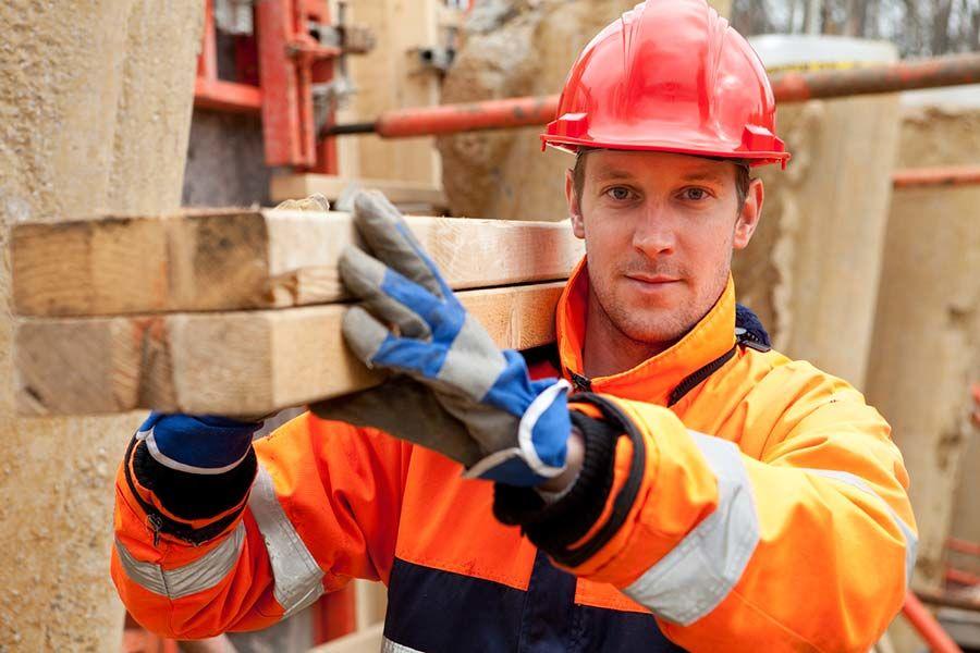 Как проконтролировать строителей