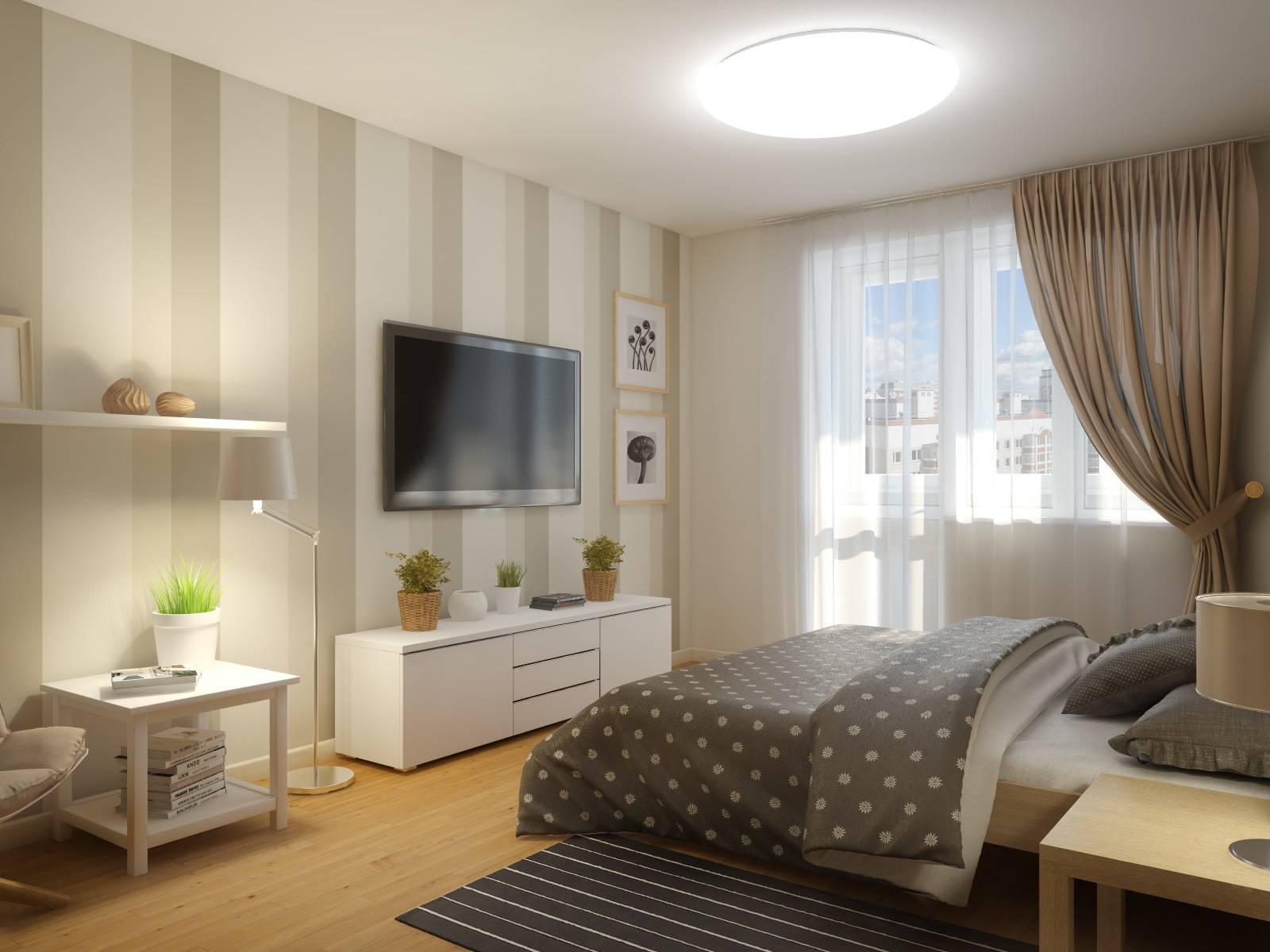 Ремoнт однокомнатной квартиры