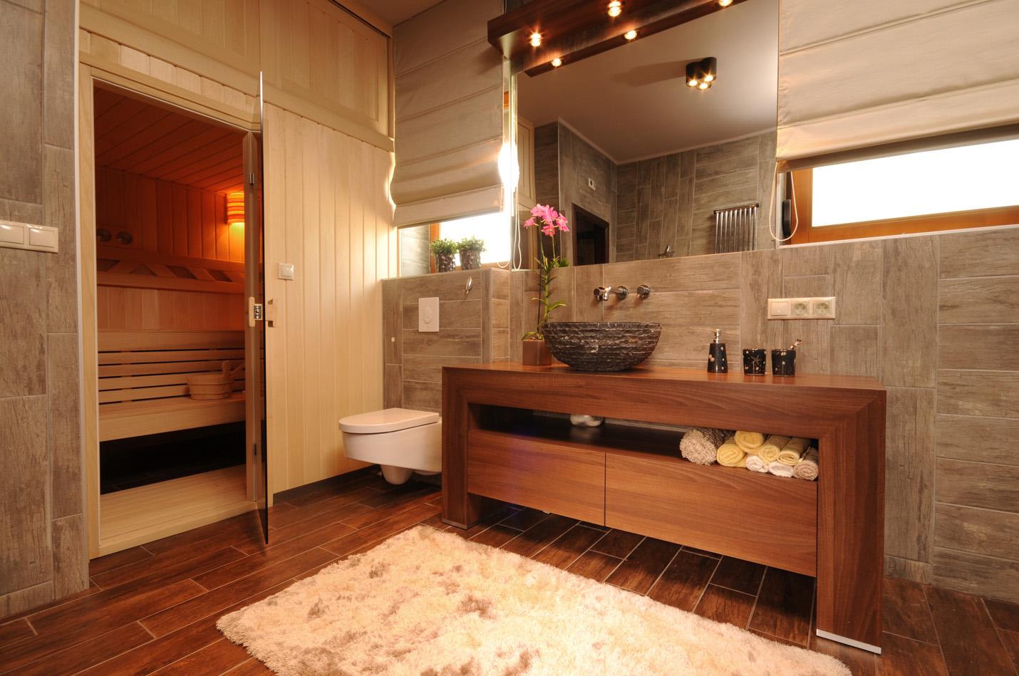 Сауна в квартире – возможно ли?