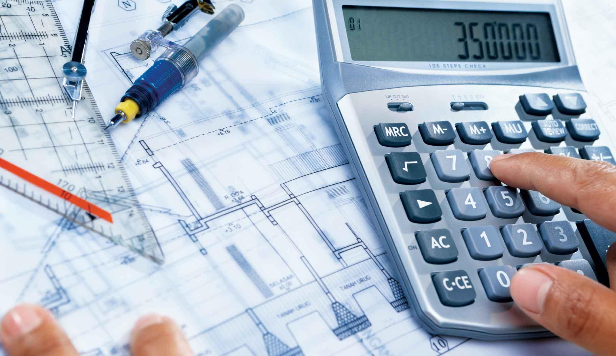 Оформление ремонтно-строительной документации