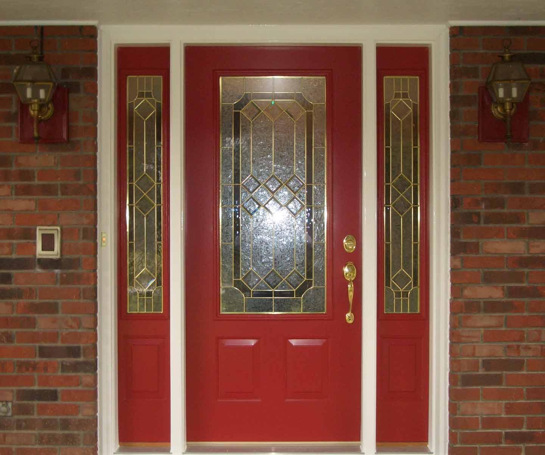 Выбираем входную дверь – кому доверить установку