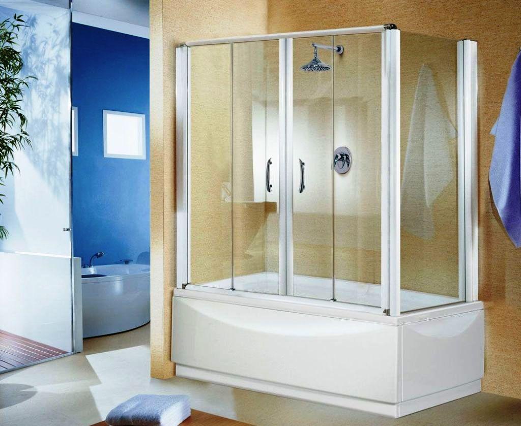 Проблема выбора: ванна или душевая кабина?