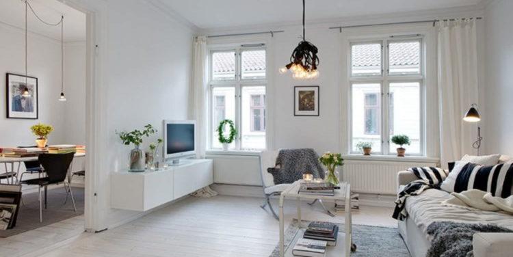 Шведский стиль