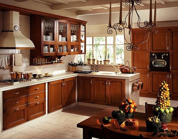 Кухня в немецком стиле