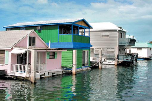 Подводные камни деревянного дома
