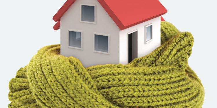 Способы утепление дома
