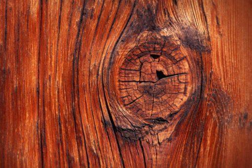 Структура деревянного пола