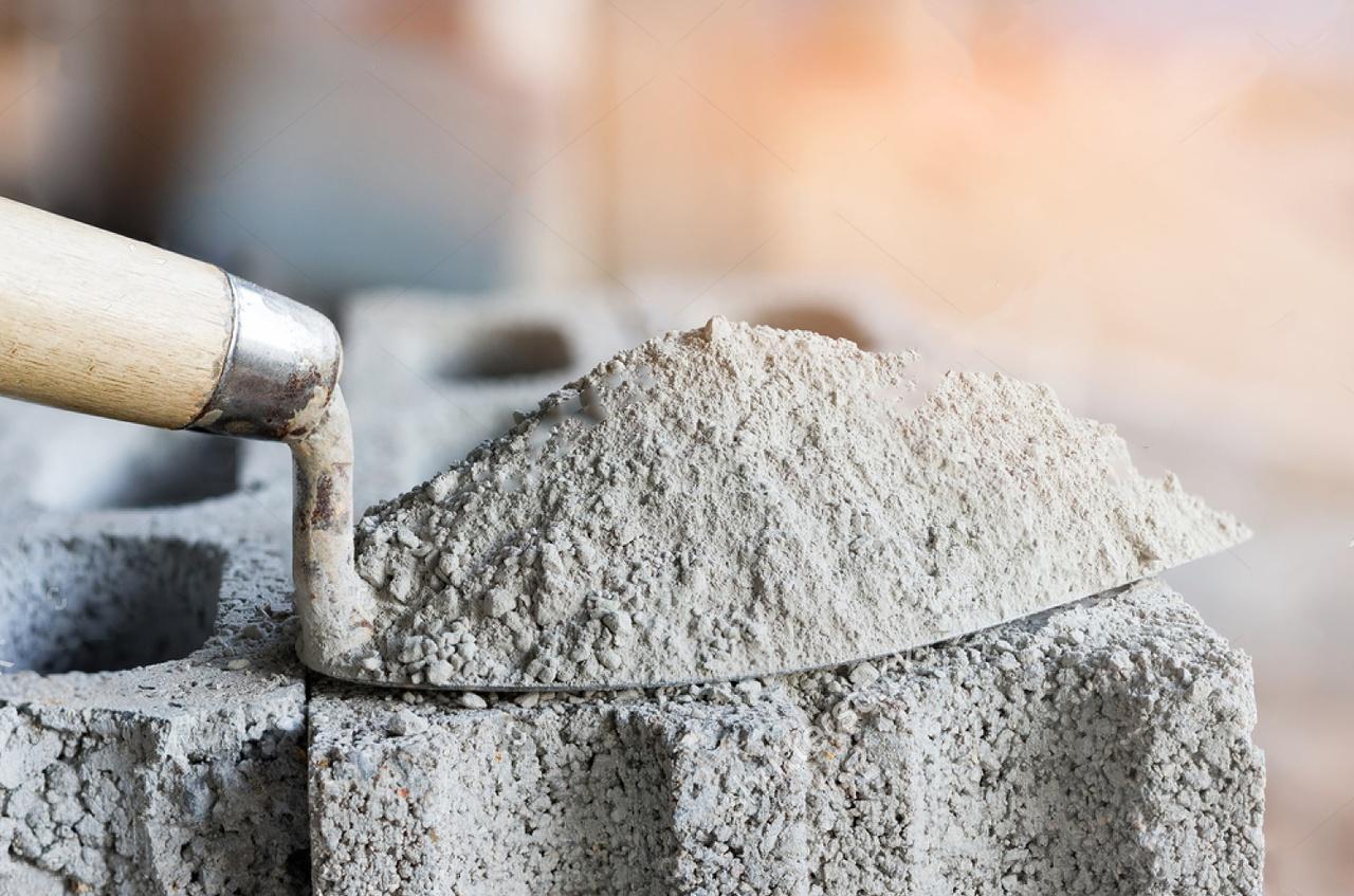 Сухие строительные смеси для ремонта квартир