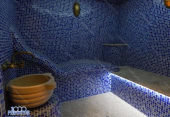 Ремонт коттеджа с хаммамом 360 м2 в Мытищах