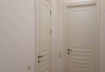 Ремонт квартиры 125 м2 в ЖК