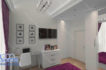 Дизайн-проект таунхауса  170 м<sup>2</sup> в КП Бристоль