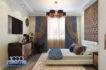 Дизайн-проект квартиры 41 м<sup>2</sup>  Большой Саввинский переулок