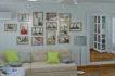 Дизайн-проект квартиры  41 м<sup>2</sup> на улице Саратовской