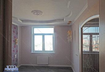 Ремонт квартиры 67 м2 в ЖК