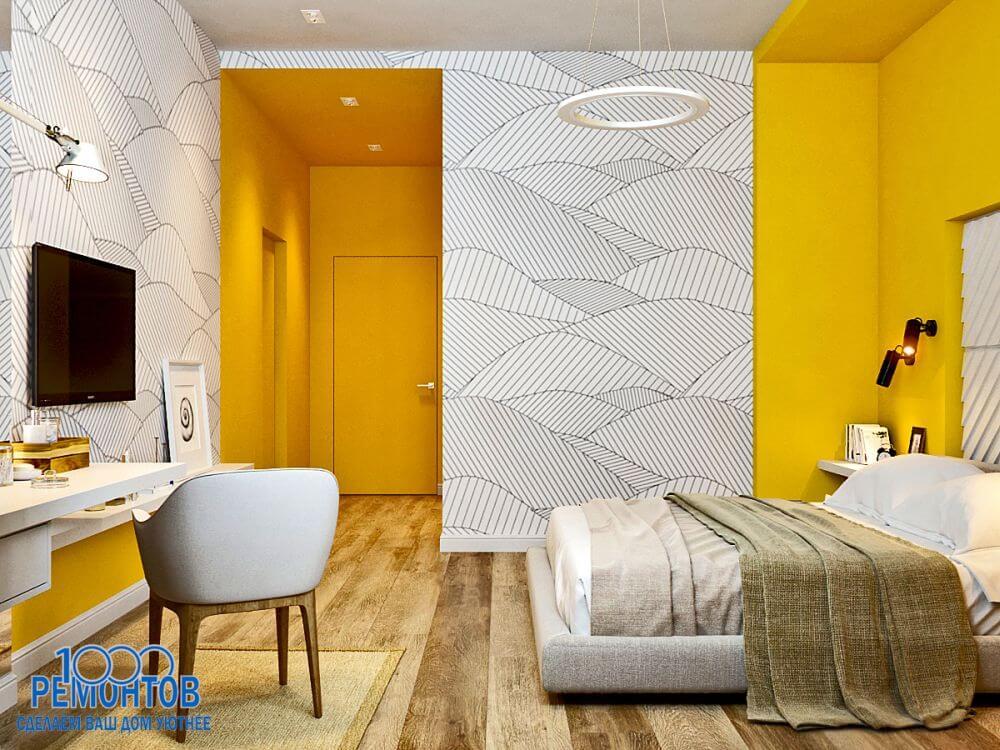 Дизайн-проект квартиры 120 м<sup>2</sup> в Мытищи